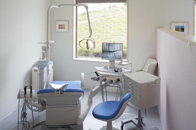 こばなわ歯科医院