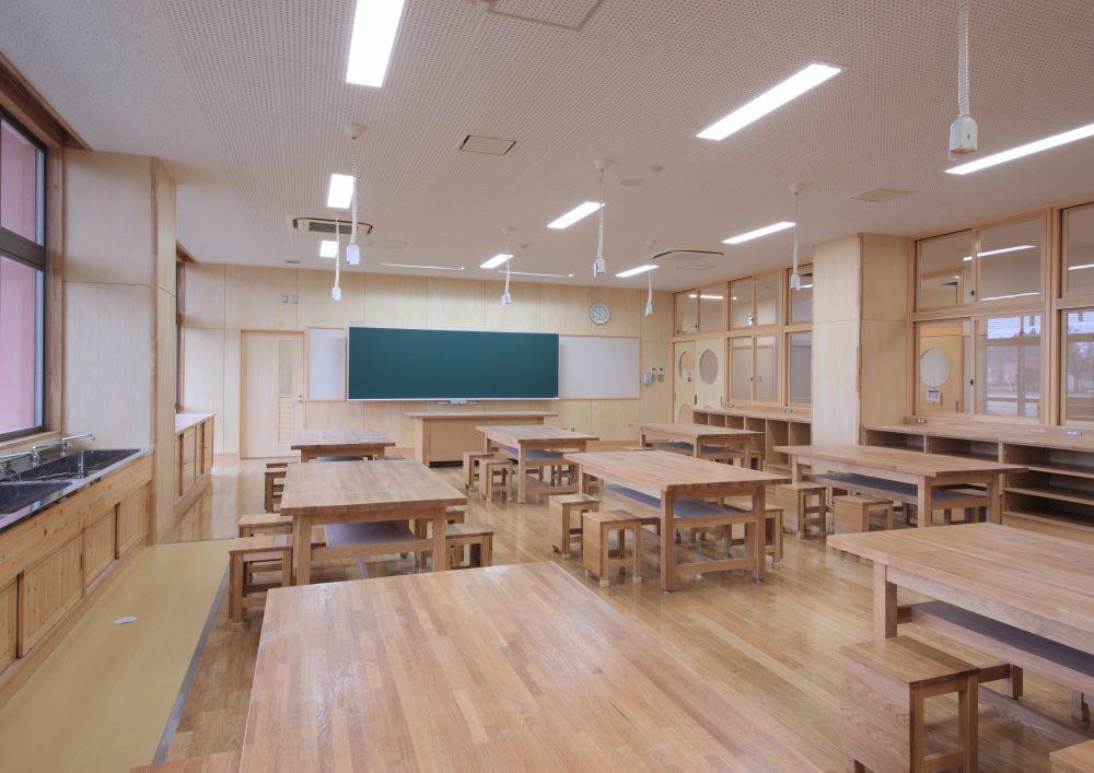 竹原小学校