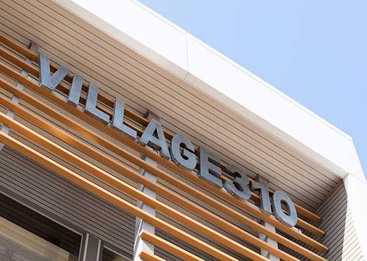 VILLAGE310